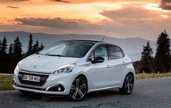 Peugeot 208 1.2 Puretech 110 GT-Line test en recensie