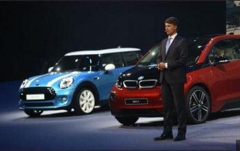 BMW Mini KrugerI