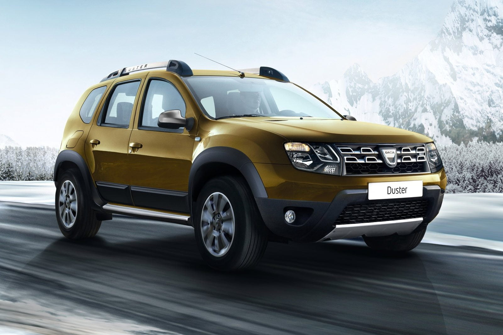 Dacia Duster Opinie Autos Post