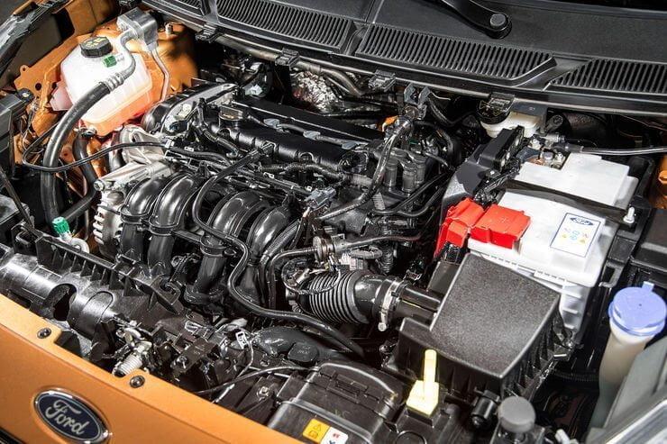 Ford Ka+ motor test en recensie