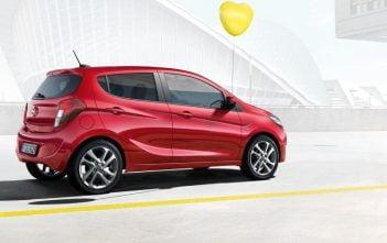 Opel KARL HighFive