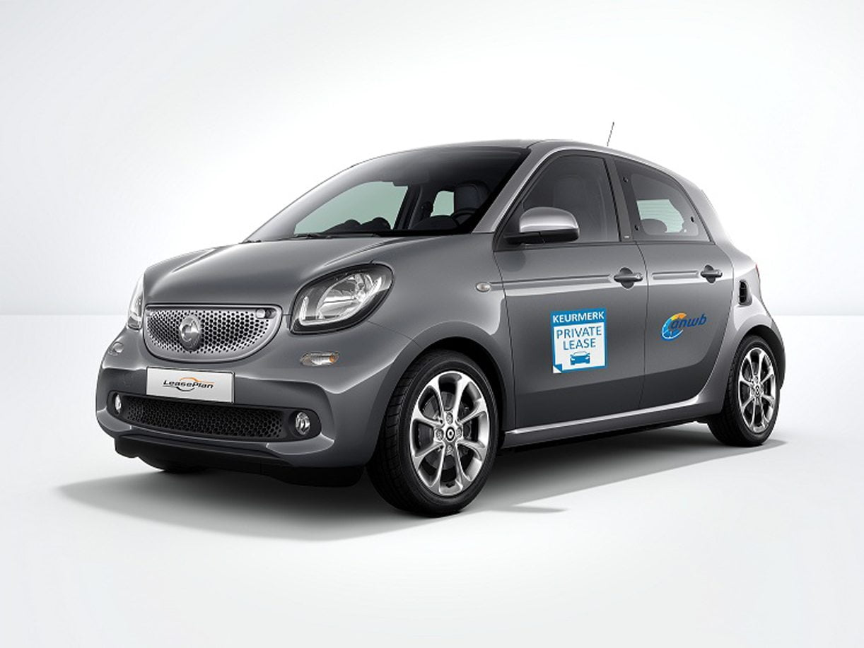 Anwb Verdubbelt Aanbod Private Lease Modellen Autointernationaal Nl