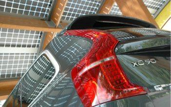 Volvo XC90 zakenauto van het jaar