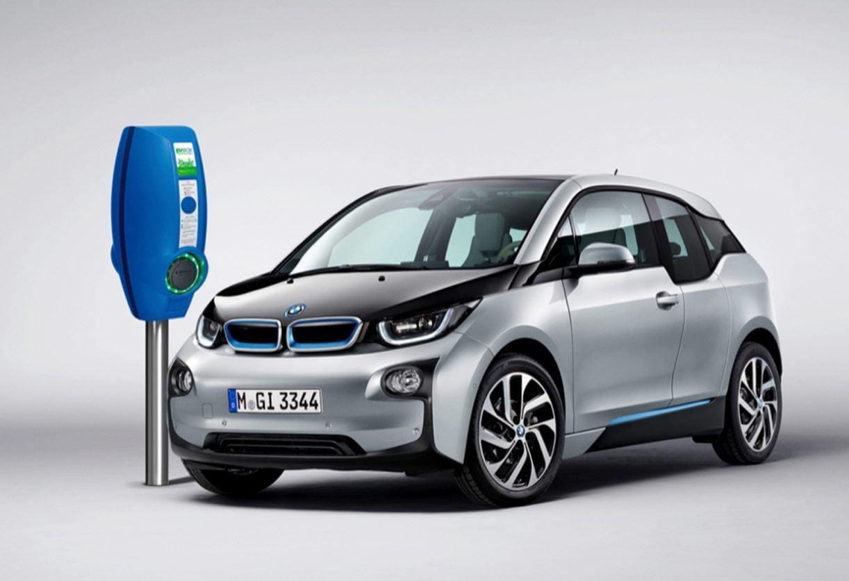 Bmw Aanjager Succes Elektrische Auto Auto Nieuws Newslocker