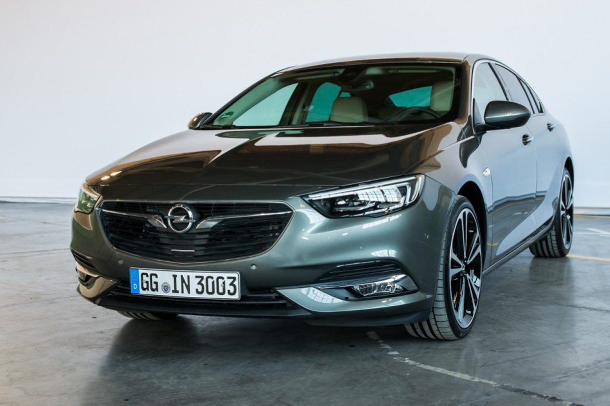 exclusief opel insignia grand sport inside. Black Bedroom Furniture Sets. Home Design Ideas
