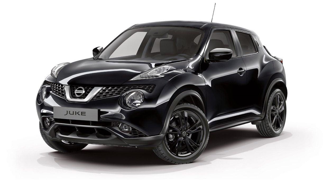 Nissan Juke Tijdelijk Als Premium Edition
