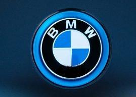 BMW schort productie op door chiptekort