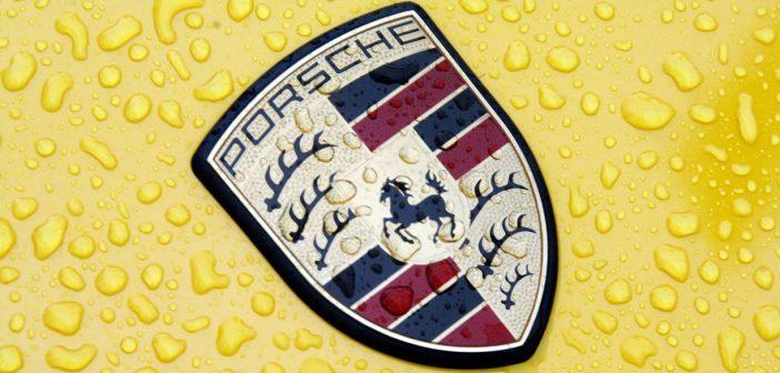 Porsche Kan Even Niet Op Bestelling Leveren Autointernationaal