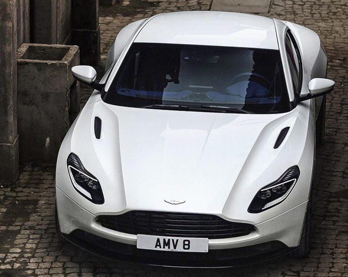 Prijsvergelijking Aston Martin Db11 4 0 V8 Autointernationaal Nl