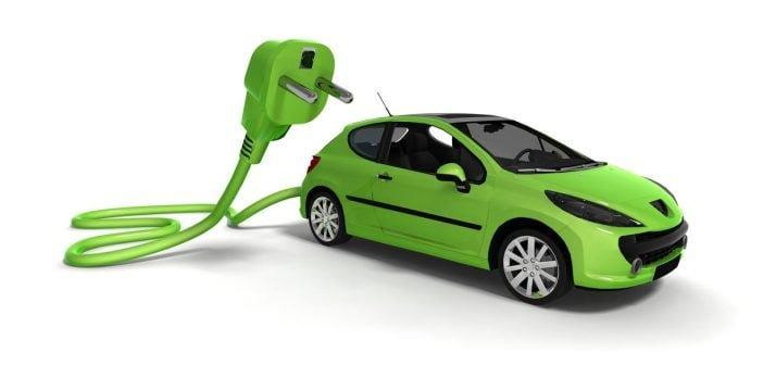 Aankoopsubsidie Elektrische Auto Is Onnodig Ondoordacht En