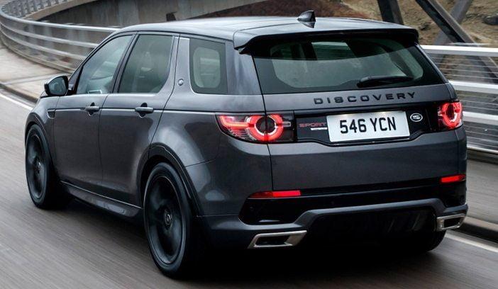 Land Rover Introduceert Nieuwe Motoren Autointernationaalnl