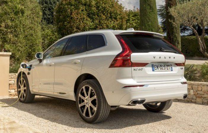 Volvo Kiest Voor Elektrisch Autointernationaal Nl