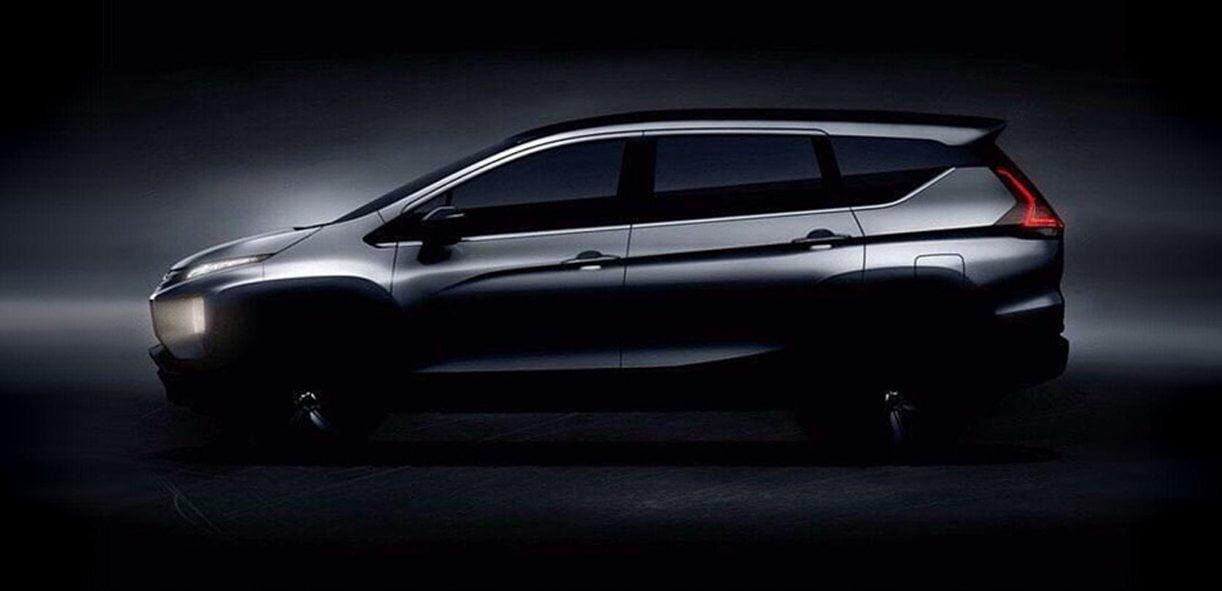 Mitsubishi Breidt Gamma Uit Met Expander