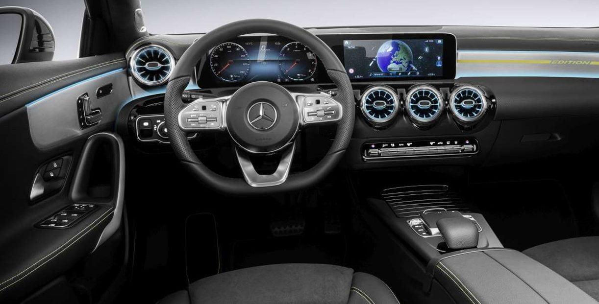 Mercedes Benz  Ak