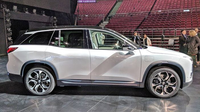 china wil de wereld veroveren met de elektrische auto