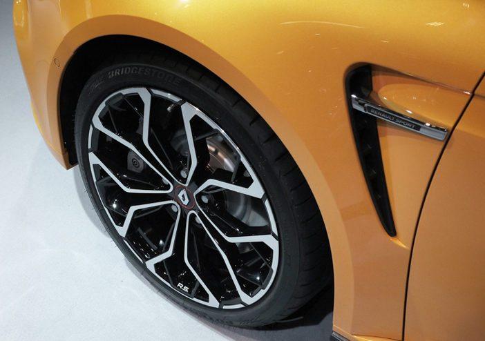 Prijsvergelijking Renault Mégane Rs Autointernationaalnl
