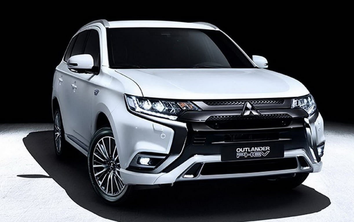 prijsvergelijking mitsubishi outlander phev intense instyle. Black Bedroom Furniture Sets. Home Design Ideas