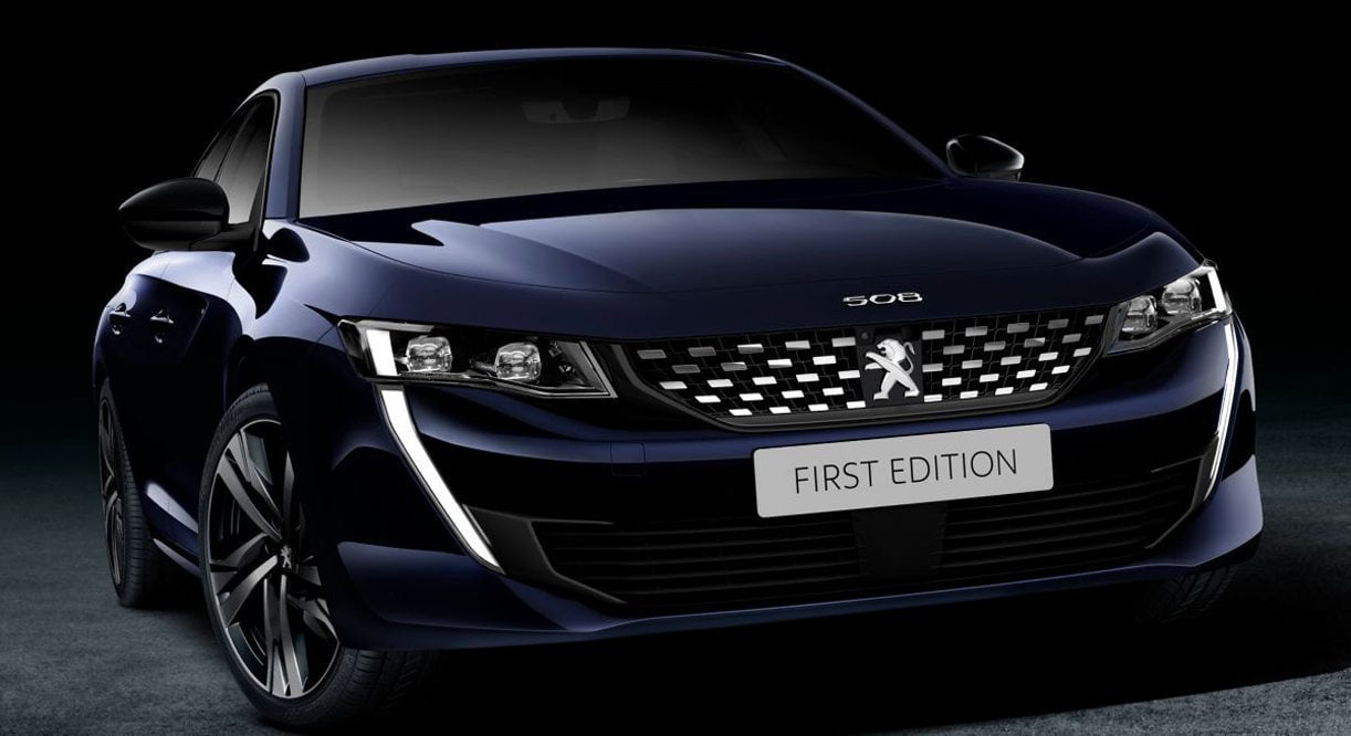 prijsvergelijking peugeot 508 first edition. Black Bedroom Furniture Sets. Home Design Ideas