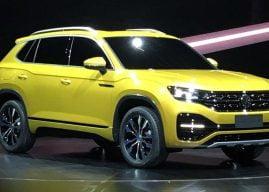 In detail: de nieuwe Volkswagen Touareg