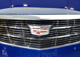 Cadillac chef kan karwei niet afmaken