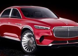 Ultimate Luxury volgens Mercedes-Maybach