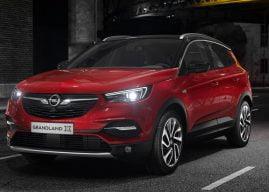 Prijsvergelijking Opel Grandland X 1.5 CDTI