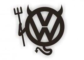 Volkswagen makkelijk te hacken