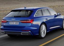 Prijsvergelijking Audi A6 / A7 40 TDI