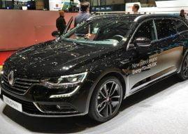 Prijsvergelijking Renault Talisman modeljaar 2019