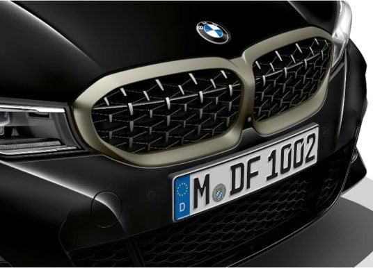 Nieuwe BMW 3-serie nu ook als M340i xDrive