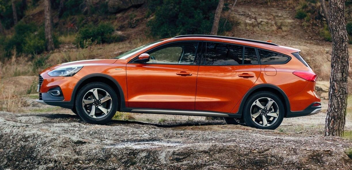 Prijs Ford Focus Wagon Active is bekend – Autointernationaal.nl