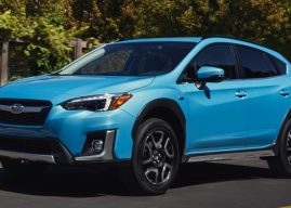 Prijs indicatie Subaru XV Hybrid