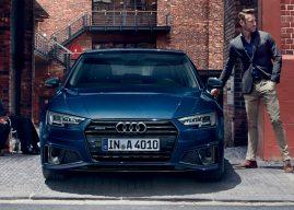 Prijs vergelijking Audi A4 / A5 45 TFSI