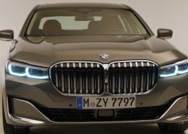 In detail: de grondige facelift van de BMW 7-serie