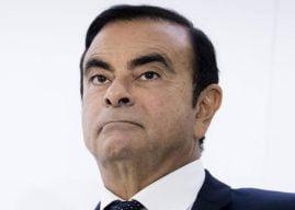 Voormalige Nissan topman bedelt om borgtocht