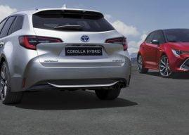 Toyota introduceert Business Intro modellen