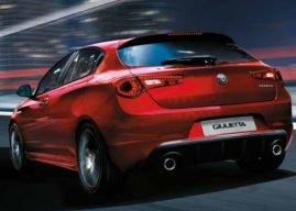 Prijs vergelijking Alfa Romeo Giulietta