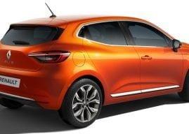 Nieuwe Renault Clio ook als Hybride