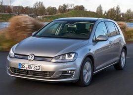 Ook op de valreep welkom: test Volkswagen Golf 1.5 TGI