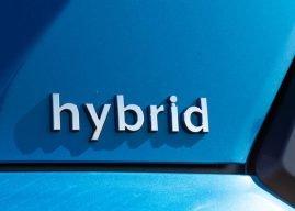 Prijs vergelijking Hyundai Kona Hybrid