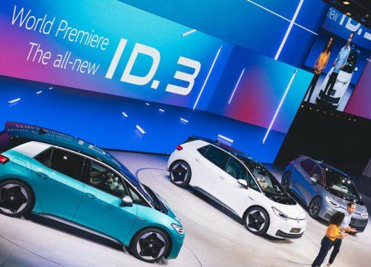 In detail Live: de Volkswagen ID.3