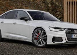 Prijs vergelijking Audi A6 55 TFSI-e Quattro Competition