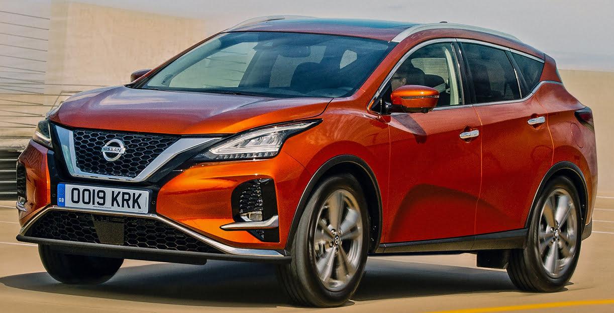Nissan Qashqai 2021 New Model - Car Wallpaper