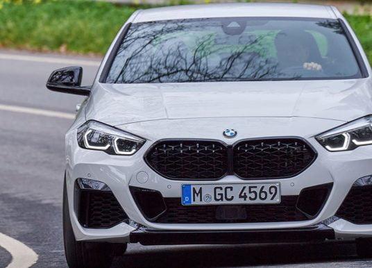 Vierwielaangedreven rij plezier: test BMW M235i Gran Coupé