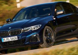 Prijs vergelijking BMW M340d xDrive