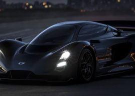 Californische hyper sportwagen voor Genève: Czinger 21C