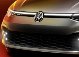 Volkswagen stoomt Golf GTD klaar voor Genève