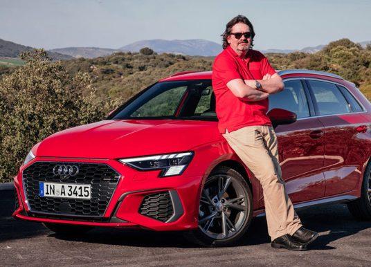 Verfijnd in plaats van opnieuw uitgevonden: test Audi A3 Sportback