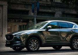 Prijs vergelijking Mazda CX-5 Style Selected
