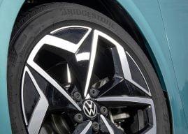 Volkswagen komt in 2023 met de ID.2: een elektrische 'urban SUV'